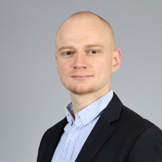 Christoph Friedrich Herrmann, MIT SCM Class of 2020